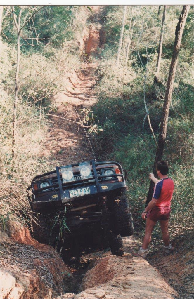 planning for your overland trip